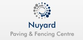 Nuyard Paving & Fencing