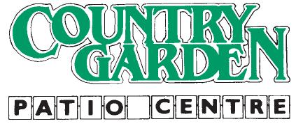 COUNTRY GARDEN PATIO CENTRE LTD