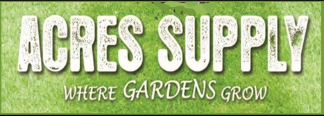 Acres Supply Garden Centre