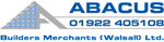 ABACUS BUILDERS MERCHANTS (WALSALL) LTD