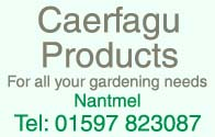 CAERFAGU PRODUCTS LTD