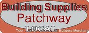 BUILDING SUPPLIES PATCHWAY